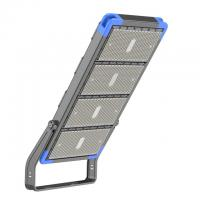 Buy cheap Adjustable angle Module LED Sports Light High Lumen IP66 140LM 1000W from wholesalers