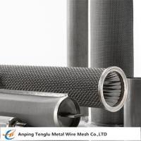Wholesale Filter Cartridges|Wire Mesh Filter for Filtration Made by Stainless Steel from china suppliers