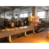China High speed Pillow Type Packaging Machine three side sealing 2000KG on sale