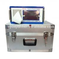 Wholesale GDRZ-902 Sweep Frequency Response Analyzer Transformer Winding  Frequency Response Tester from china suppliers