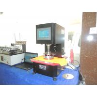 Wholesale Hydrostatic Head Tester for standard AFNOR GO7-057 from china suppliers