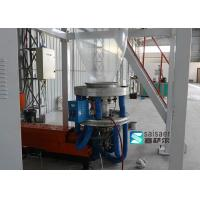 Wholesale High Precision LDPE  Plastic Film Blowing Machine 220V Screw Mandrel Type from china suppliers