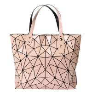 Wholesale Geometric Tote Bag Crossbody Handbag Top Handle Shopping Bag Wallet Waist Pack from china suppliers