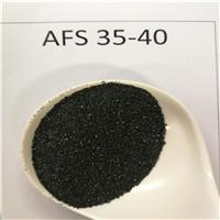 Wholesale Chromite sand AFS35-40 AFS40-45 AFS45-50 AFS40-50 foundry sand from china suppliers