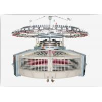 Buy cheap High Production Open Width Circular Knitting Machine 3300mmx2200mmx1900mm from wholesalers