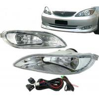Wholesale Eco friendly 9004 9005 seris 13.2Volt 6000K 6.5A current Toyota universal yellowFog Light Kit from china suppliers