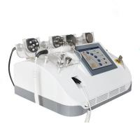 Wholesale Cavitation vacuum monopolar RF slimming machine and cellulite treatment machine from china suppliers