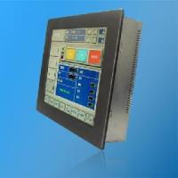 Wholesale Industrial Computer with Touch Panel /LCD Touch Computer for CNC Controls (QCT126) from china suppliers