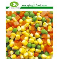 Wholesale iqf mixed vegetables from china suppliers