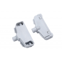 Wholesale Anti-theft hard tag Milk powder clip EAS plastic security tag from china suppliers