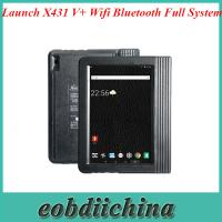 Wholesale Launch X431 V+ Wifi Bluetooth Full System car Scanner Global Version from china suppliers