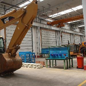 Wholesale Garage Commercial Door /Overhead Door / Sectional Commercial Door (CSID-002-5) from china suppliers