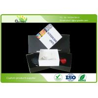 China Matt Art Paper 4C Offset Printing Custom Gift Boxes for Commodity Packaging Industry on sale