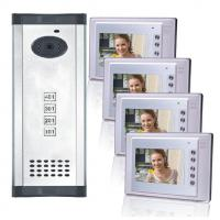 Wholesale Multi Apartment Video Door phone Wireless 7 Inch Oxidation-Proof from china suppliers