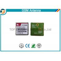 China SIMCOM SIM900R Dual Band GSM GPRS Module Class B 900MHz  / 1800MHz used in Russia on sale