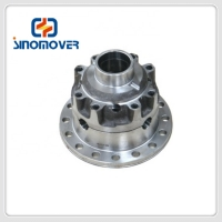 Wholesale AZ9231320274 Rear Differential Assembly Sino Truck Spare Parts from china suppliers