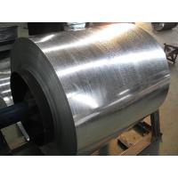 Buy cheap Roofing Sheet Galvanized Steel Roll Regular / Zero Spangle JIS G3312 ASTM A653M from Wholesalers