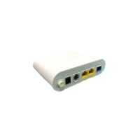 Wholesale GPON Terminal Device 2GE 1POTS 1Telephone 1PON Port FTTH GPON EPON ONU Working With Multiple Brand OLT from china suppliers