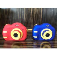 Buy cheap USB Cable Charge Kids Toy Camera / Toy Digital Camera With 18 Languages from wholesalers