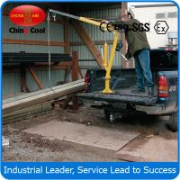 Wholesale DC12V vehicle-mounted Mini Electric pickup hoist from china suppliers