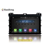 Wholesale 9 Inch Toyota Car DVD Player 1024x600 IPS Optional For Toyota Prodo 2006 from china suppliers