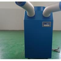 Wholesale Durable Outdoor Portable Spot Coolers Refrigerant Gas 11900BTU With 2 Outlet Pipes from china suppliers