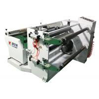 Wholesale Mylar Cutting Machine for Polyester Film cutting used on busbar insulation from china suppliers