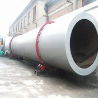 Wholesale High quality three pass river sand drum rotary dryer from china suppliers