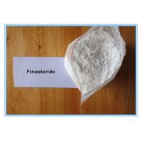 China Finasteride / Proscar CAS 98319-26-7 for Treatmenting Hair Loss and Hyperplasia on sale
