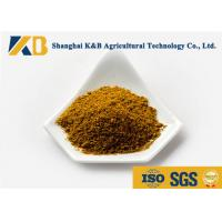 China 65% High Protein Fish Meal Powder Strong Package Rich Vitamin For Aquaculture on sale