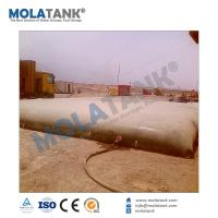 China Mola Tank Used ISO tank storage tanks China manufacturer pvc material tanks for sale on sale