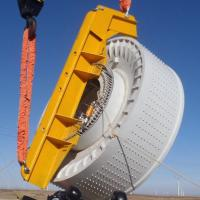 Buy cheap Direct Driven Permanent Magnet Generator for Wind Plant 500kw, 1MW, 1.5MW, 2MW, 3.6MW from Wholesalers