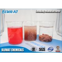 Wholesale 50% Solid Content Water Decoloring Agent BWD-01 Chemical for Wastewater Treatment from china suppliers