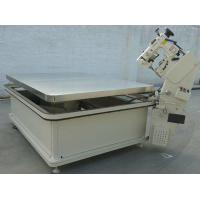 Wholesale Fast Speed 50Hz Mattress Tape Edge Machine Stable Operation Low Vibration from china suppliers