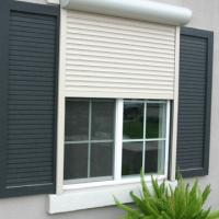 Wholesale Internal roller shutter from china suppliers