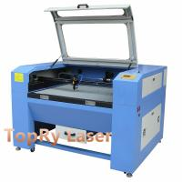 Buy cheap Crystal Tile Acrylic Laser Cutting Carving/ Engraving Machine (JM1290) from Wholesalers