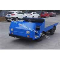 Buy cheap Customized 2t electric transport truck convertible cab with Lead acid battery from Wholesalers
