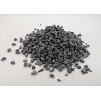 Wholesale Refractory Grade Silicon Carbide Sandblasting Media  Carborundum 3.9 G / Cm 3 Density from china suppliers