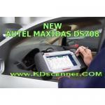 Wholesale MaxiDAS DS708 Automotive Diagnostic,Diagnostic scanner,auto parts,Maintenanc,Diagnosis,x431 ds708 from china suppliers
