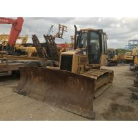 Buy cheap 6 way blade Used Caterpillar D5G LGP Bulldozer Japan Made CAT Bulldozer from wholesalers
