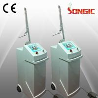 Buy cheap 2940nm Erbium Yag Laser Organic boil away naevus, acne and Scar Removal Equipment from Wholesalers