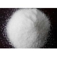 China PAM Flocculant Water Treatment , Industrial Grade Wastewater Treatment Chemicals on sale