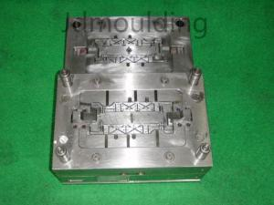 Wholesale NAK80 DME standard  Plastic Injection LP-2 Texturing hot runner Mould from china suppliers