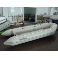 Wholesale rafting plywood floor CE boat with pvc tube from china suppliers