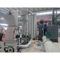 China 40 Mesh Wood Production Line on sale