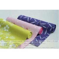 Buy cheap Pvc Yoga Mat from wholesalers