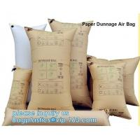 Wholesale Inflatable Air Filled Pillow Dunnage Bag for Container, carton filling air pillow bag, Container Dunnage Air Pillow Bag from china suppliers