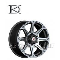 Buy cheap Custom 4x4 Wheels Rims from Wholesalers