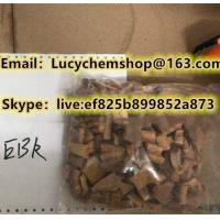 China ebk EB eb EB 99.8% purity Factory Supply Best Stimulants big Crystal Brown White eb new replacement old product on sale