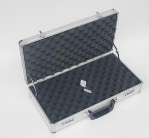 Waterproof Aluminum Gun Case Wear Resistant